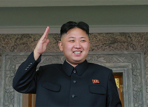 Kim Jong-un / AP
