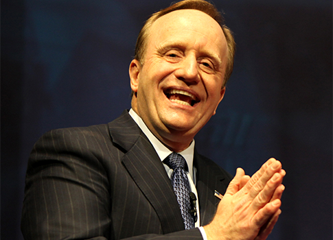 Paul Begala / WC