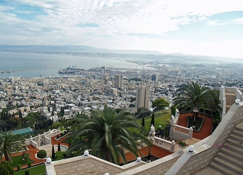 USO Haifa Israel / Facebook