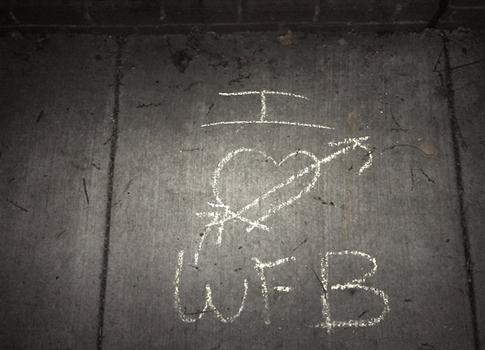 WFB love