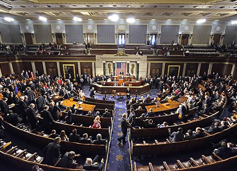 113th Congress / AP