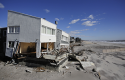 Hurricane Sandy Aftermath / AP