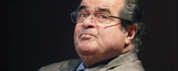 Antonin Scalia / AP