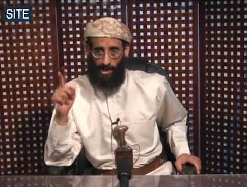 Anwar al-Awlaki / AP