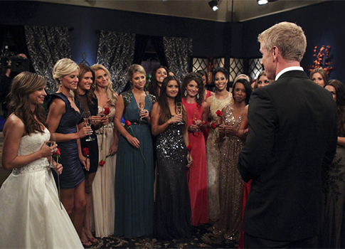 The Bachelor 2013 / abc.go.com