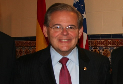 Bob Menendez / Flickr