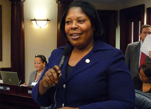 State Rep. Campbell / myfloridahouse.gov