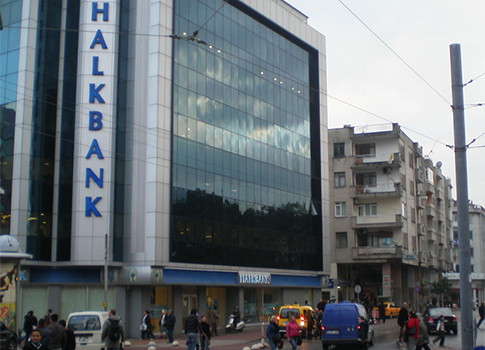 Halkbank / Flickr
