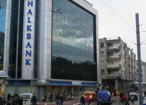 Halkbank / Flickr