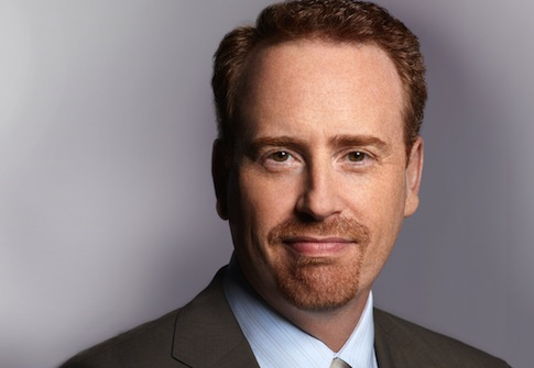 Bob Greenblatt / corporate.comcast.com