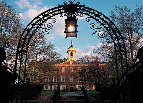 Rutgers University / rutgers.edu