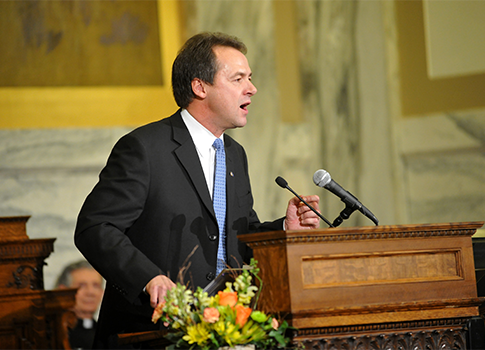 Gov. Bullock / AP