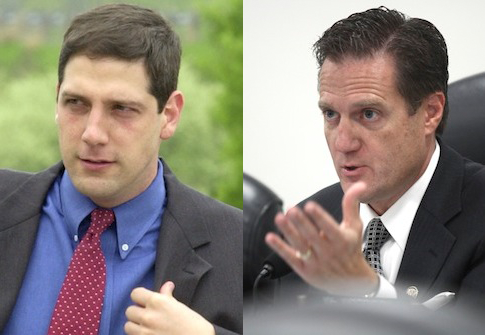 Tim Ryan, Michael Turner / AP