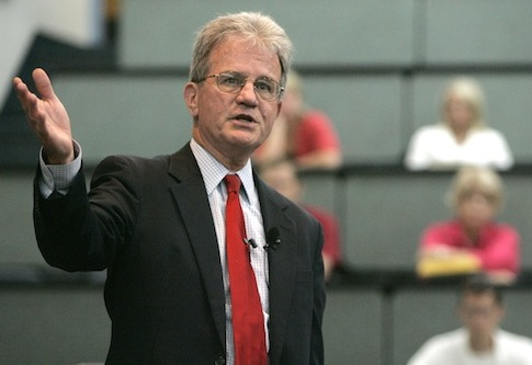 Sen. Tom Coburn / AP