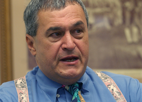 Podesta Group co-founder Tony Podesta / AP