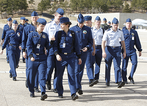 Air Force will furlough nearly 200,000 civilian employees across the