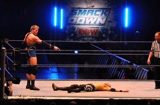 WWE_Stadthalle_Wien