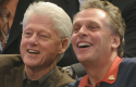 Bill Clinton, Terry McAuliffe / AP