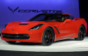 2014 Corvette Stingray / AP