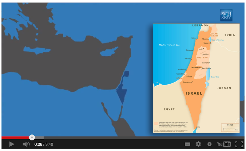 Click to enlarge (Interior map via AIPAC)