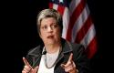DHS Janet Napolitano / AP