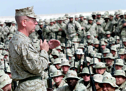 Mattis in 2006 / Flickr