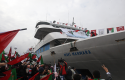 Mavi Marmara 2010 / AP
