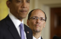 Obama, Thomas Perez / AP