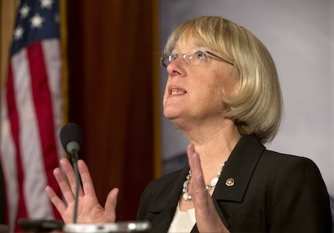 Patty Murray / AP