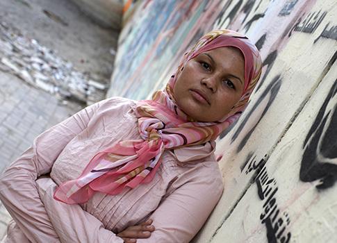 Samira Ibrahim / AP