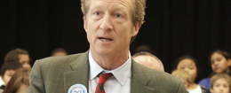 Tom Steyer / AP