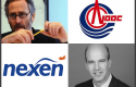 David Shaw, CNOOC, Nexen, Frank Brosens