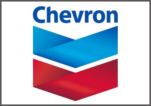 Chevron logo