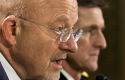 James Clapper, Gen. Michael Flynn / AP
