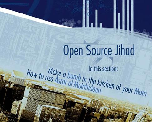 Al Qaeda's 'Inspire' magazine