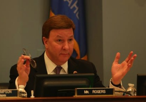 Mike Rogers / mike-rogers.house.gov