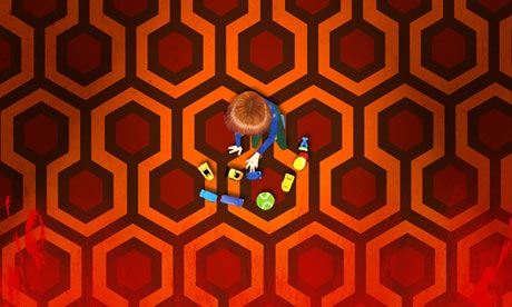 Review Room 237 Shines A Light On Obsessives