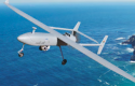 Saudi Arabia is secretly purchasing an armed drone system from South Africa's Denel Dynamics similar to the company's Seeker II unarmed drone / Source: Denel Dynamics product brochure