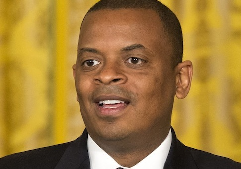 Anthony Foxx / AP