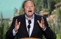 Former Montana Gov. Brian Schweitzer / AP