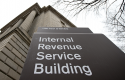 IRS building / AP