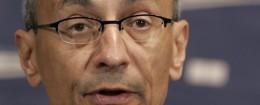 John Podesta / AP