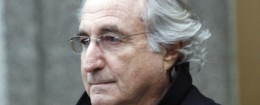 Bernie Madoff / AP
