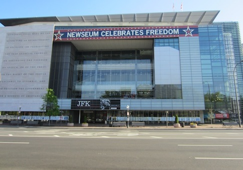 Newseum / Wikimedia Commons