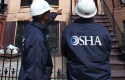 OSHA inspectors / AP