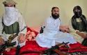 Deputy Pakistani Taliban leader Wali-ur-Rehman. REUTERS/Saud Mehsud/File
