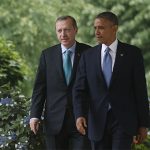 President Barack Obama and Turkish Prime Minister Recep Tayyip Erdogan / AP