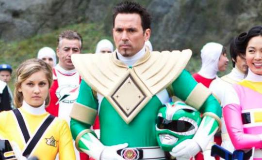 blogs percy fighting spirit green ranger cosplay review helmet