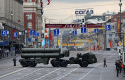 Russian S-400 ballistic missile defense system / AP