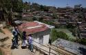San Agustin slum in Caracas, Venezuela / AP